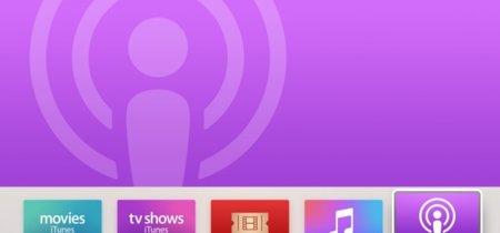 tvOS 9.1.1, nueva actualización para el Apple TV