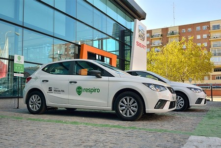 SEAT impulsa el 'carsharing' con nuevo proyecto piloto