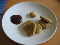 El quorn, una proteína muy saludable