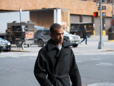 El mejor street-style de la semana: el negro nunca pasa de moda