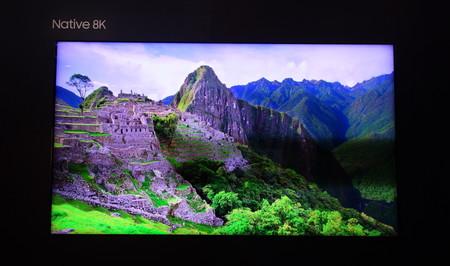 Native 8k Samsung Tv