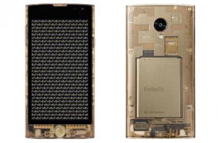 Fx0 es el smartphone con Firefox OS que ¿todos? querríamos tener