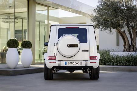 Mercedes Amg G63 2019 22