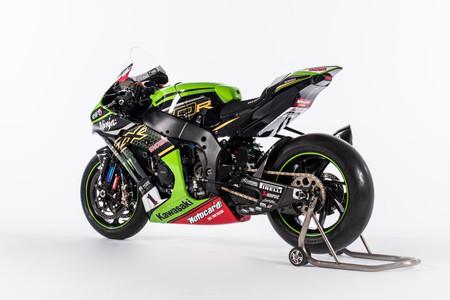 Rea Kawasaki Sbk 2020