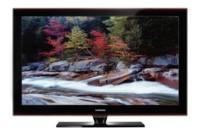 Televisores serie 6 y 7 de Samsung con ToC [CES 2008]