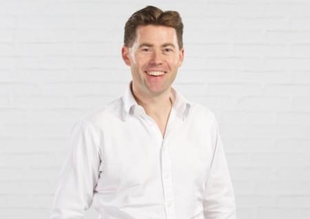 """""""El móvil ya supone un 50% de los pedidos en varios de nuestros mercados"""" Adrian Blair, COO de Just Eat"""