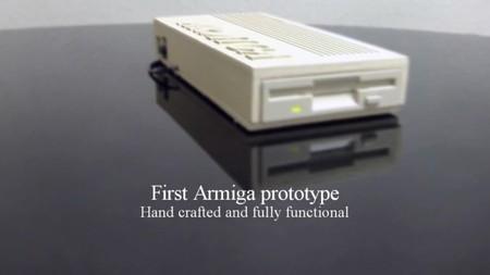 ¿Qué hacer con nuestros diskettes del Amiga 500? Igual el proyecto Armiga es la solución