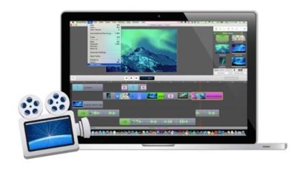 Screenflow 5, nueva versión de la mejor app para realizar screencast