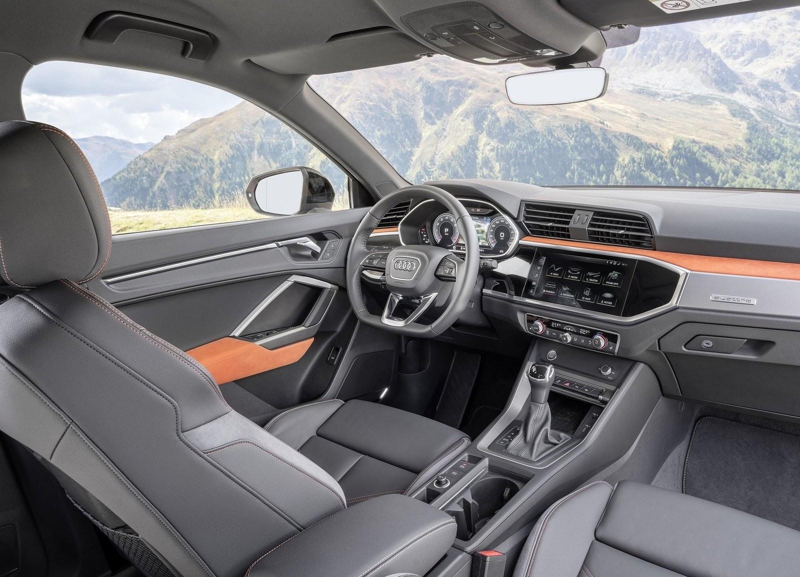 Foto de Audi Q3 2020 (15/18)