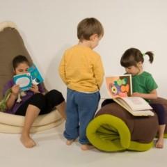 Foto 1 de 5 de la galería blandito-un-asiento-para-jugar en Decoesfera
