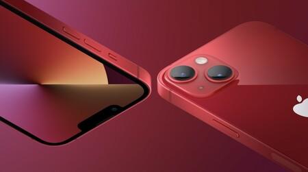 Iphone 13 Rojo