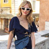 Encontramos los clones de los outfits con más rollito de Chiara Ferragni