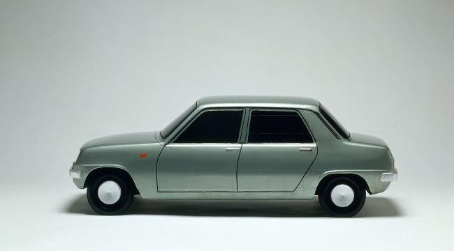 Renault 5 de 5 puertas