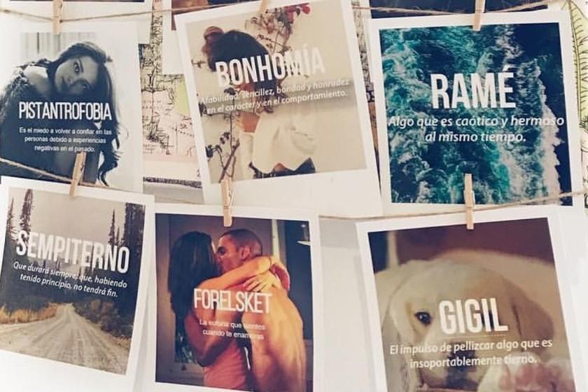 6ae38e6e41 19 palabras que son tan bonitas que querríamos que existieran en todos los  idiomas
