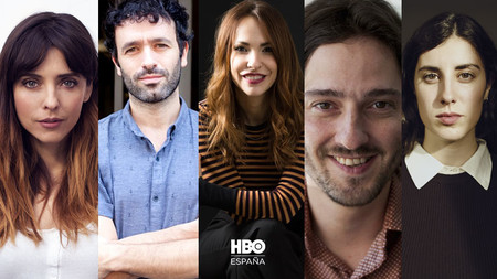 HBO España ficha a Leticia Dolera, Rodrigo Sorogoyen y más directores para 'En casa', una nueva serie sobre la cuarentena