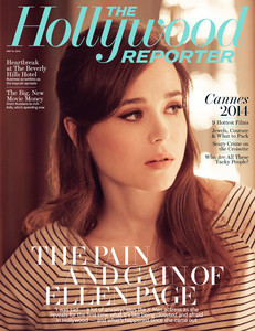 ¿Cómo es la vida de Ellen Page después de haber salido del armario?