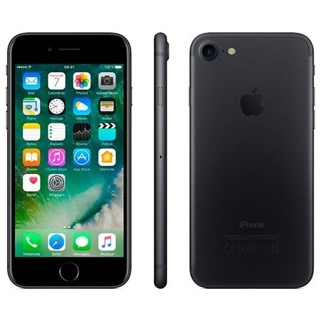 Iphone 7 Negro 2