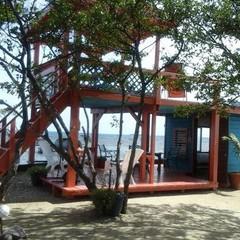 Foto 11 de 15 de la galería bird-island-mini-isla-en-belice en Diario del Viajero