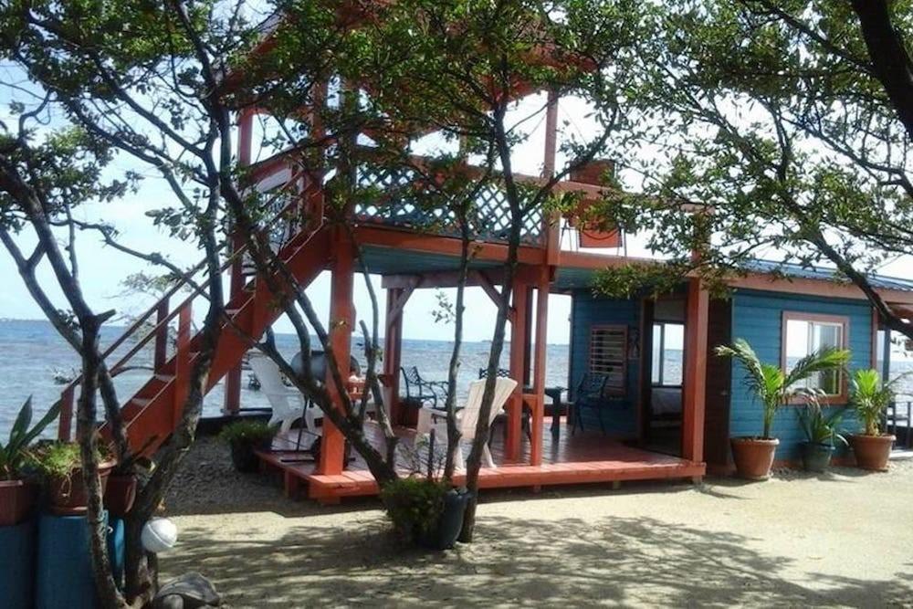 Foto de Bird Island, mini isla en Belice (11/15)
