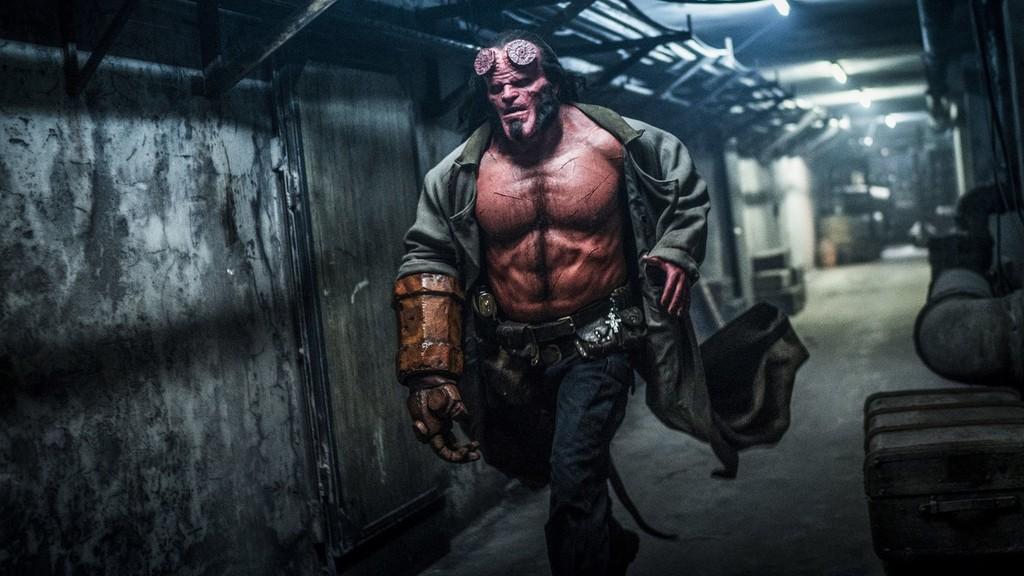 'Hellboy': David Harbour cree que el reboot