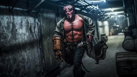 """'Hellboy': David Harbour cree que el reboot """"fracasó antes de empezar a rodar"""""""