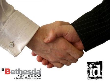 ZeniMax Media compra id Software