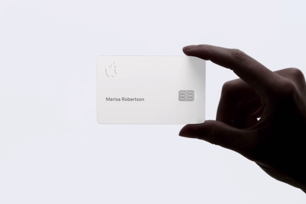 El CEO de Goldman Sachs dice que la Apple™ Card ha sido
