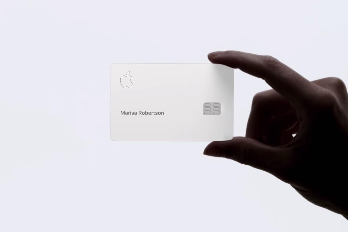 """El CEO de Goldman Sachs dice que la Apple Card ha sido """"el lanzamiento de una tarjeta de crédito más exitoso..."""