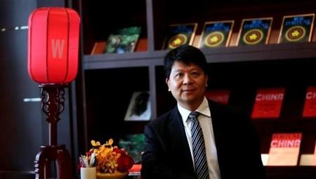 Nuestros teléfonos son invencibles: Guo Ping, CEO De Huawei