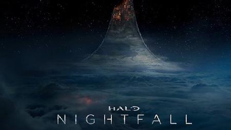 Se revela primer vistazo de Halo: Nightfall