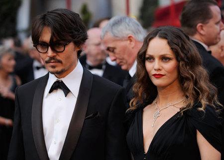 Johnny Depp ya tiene planes de boda