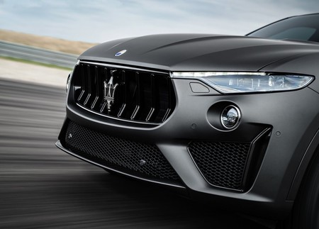 Maserati Parrilla