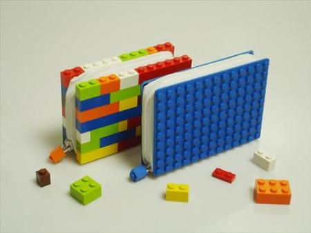 Cartera Lego