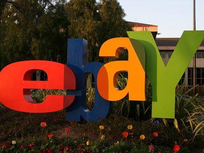 Del mostrador a Ebay