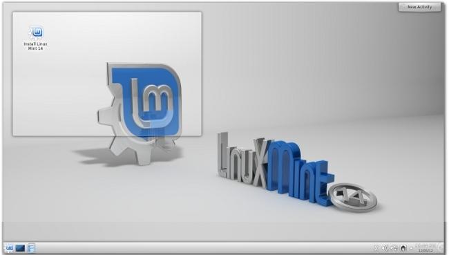 Linux Mint KDE 14, ¿para cuándo una versión rolling?