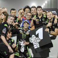 """Johann Zarco avisa: """"Intentaré estar en el podio y ganar la carrera"""""""