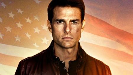 'Jack Reacher' se convertirá en serie de televisión: Amazon se queda con el héroe creado por Lee Child