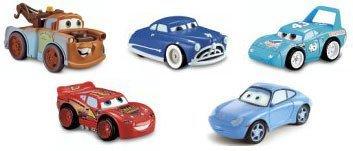 'Cars' Toys