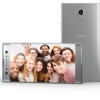 """Xperia XA2, XA2 Ultra y L2: Sony renueva su gama media y baja con """"nuevo diseño"""" y procesadores Qualcomm"""