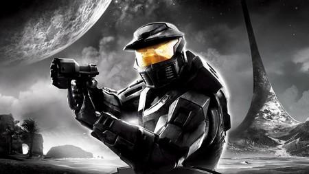 Halo: Combat Evolved Anniversary ya está disponible en PC para que revivamos la primera aventura del Jefe Maestro