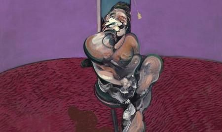 Se subasta el retrato del amante de Francis Bacon un día antes de San Valentín