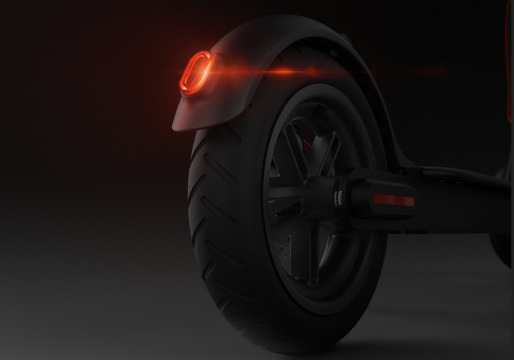Scooter 9