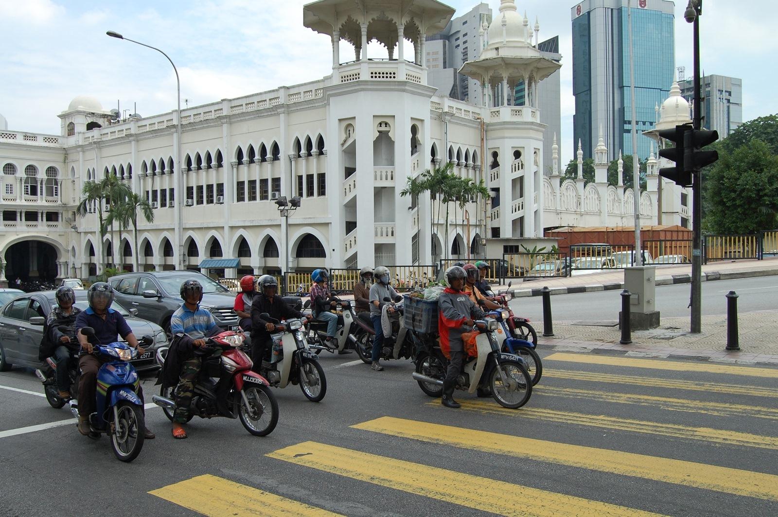Foto de Visitando Malasia, días uno y dos (37/95)
