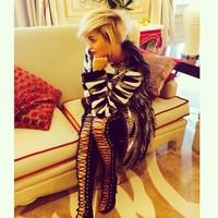 Rita Ora, otra que se apunta a cortarse la melena para gusto de los presentes