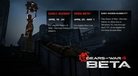 Beta Announce Gears4 940x520 Xboxwire 940x520