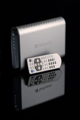 MediaStation y MediaStation Pro, discos duros multimedia de Sandisk