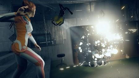 Los primeros 15 minutos de la expansión AWE de Control en un espectacular gameplay