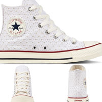 En la web de Converse tienes estas Chuck Taylor All Star por 34,99 euros