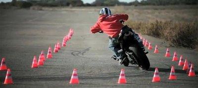 Jorian Ponomareff, drift y stunt a la francesa