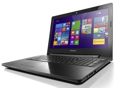Portátil Lenovo Z50 AMD FX-7500/1TB/8GB por 318 euros y envío gratis